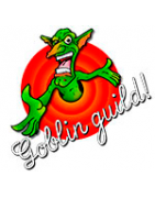 Fantasy football goblin guild miniatures tienda online