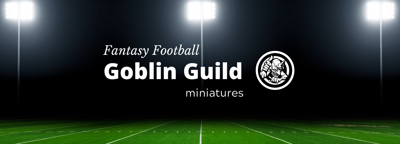 goblin build miniatures