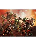 Grim Butchers fantasy football chaos dwarf goblin guild miniatures